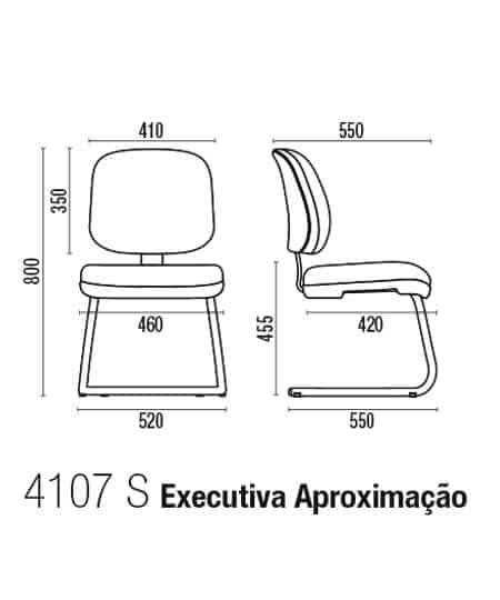 4107 S
