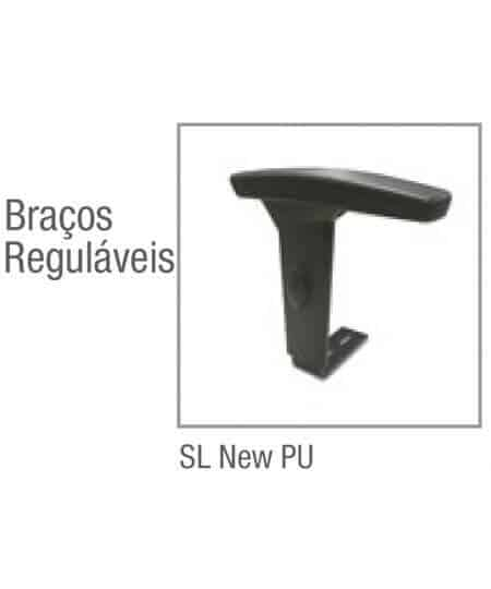 Braço SL New PU