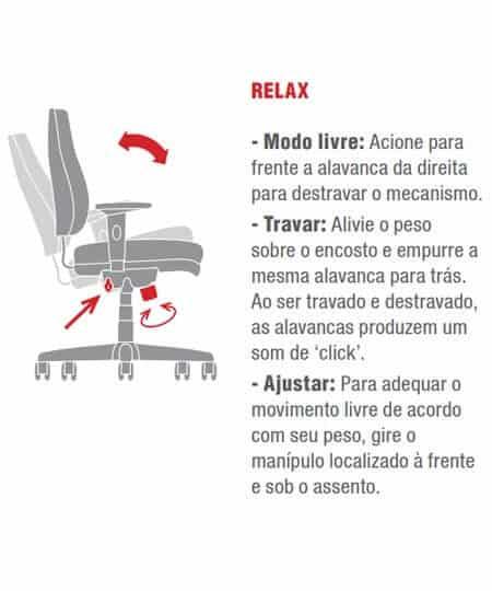 Cavaletti Base Relax