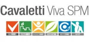 Cavaletti Viva 35504 SL