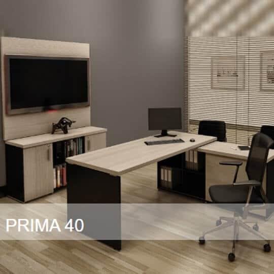PRIMA 40