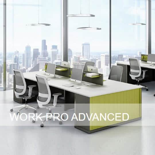 WORK PRO ADVANCED