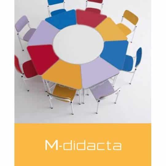 M-didacta
