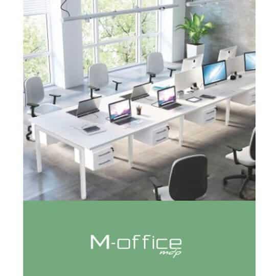 M-office