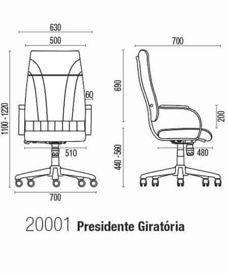 Cavaletti 20001 Estampada